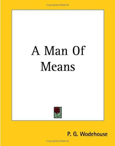 Download A Man Of Means