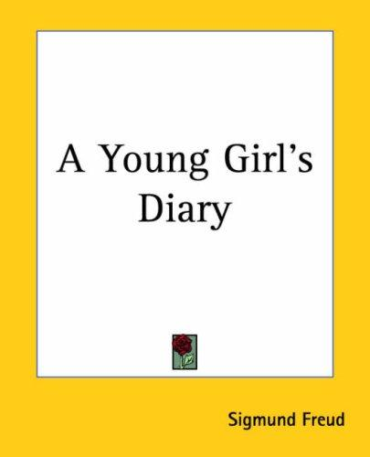 Download A Young Girl's Diary