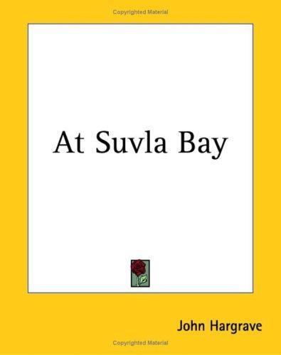 Download At Suvla Bay