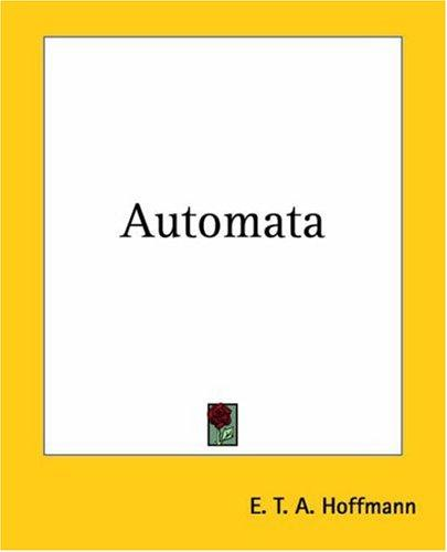 Download Automata