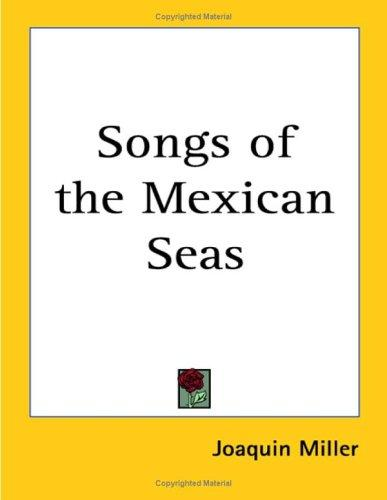 Download Songs of the Mexican Seas