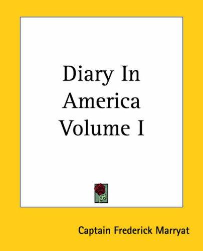 Download Diary In America