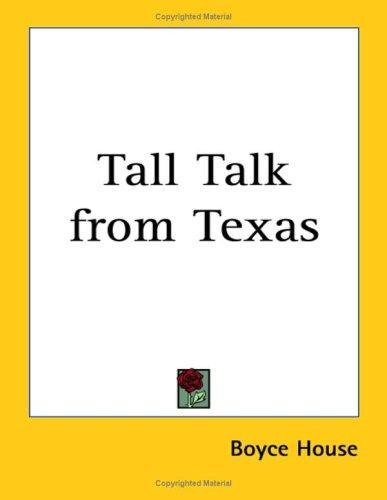 Download Tall Talk from Texas