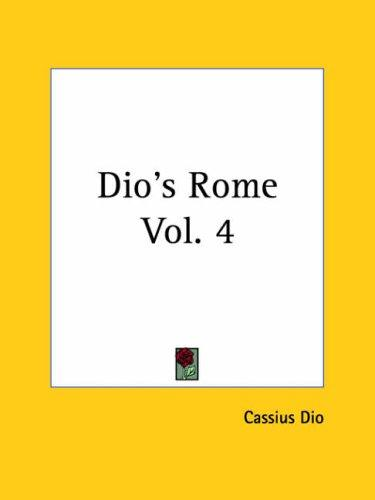 Download Dio's Rome
