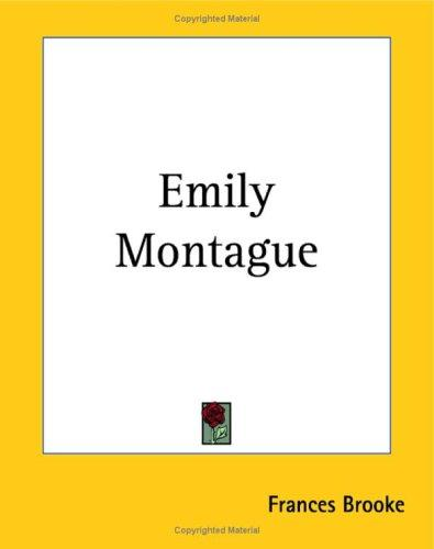 Download Emily Montague