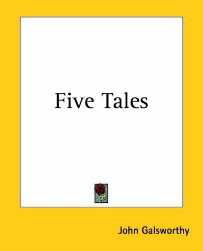 Download Five Tales