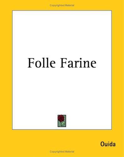 Folle Farine