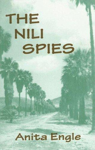 Download The Nili spies