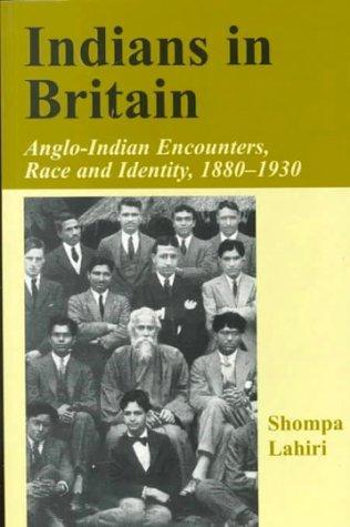 Download Indians in Britain