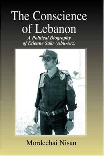 Download The Conscience of Lebanon