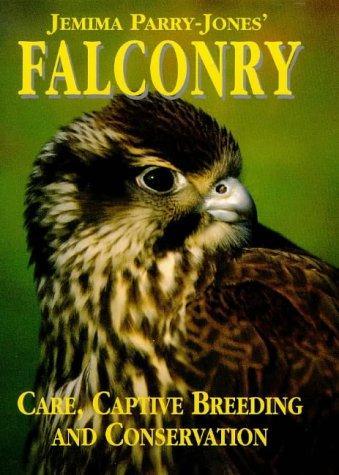 Download Jemima Parry-Jones' Falconry