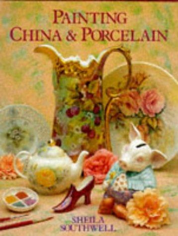 Download Painting china & porcelain
