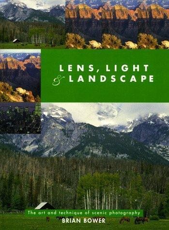 Download Lens, Light and Landscape