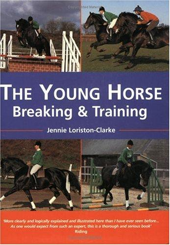 Download The Young Horse