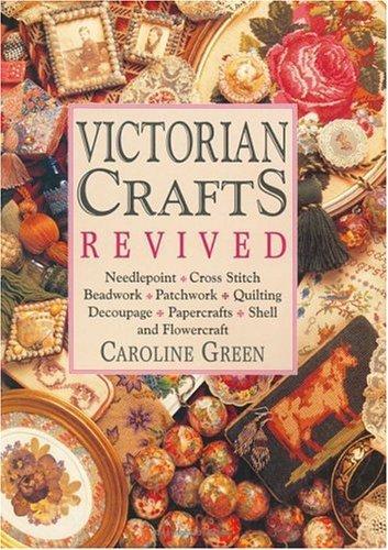 Download Victorian Crafts Revived
