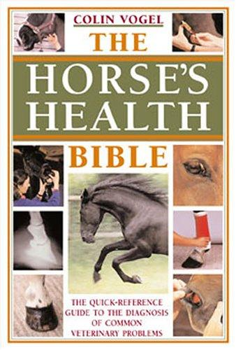Download The Horses Health Bible