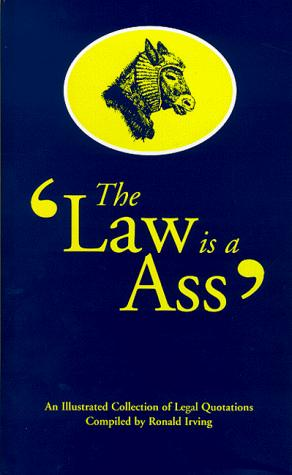 Download The Law Is a Ass