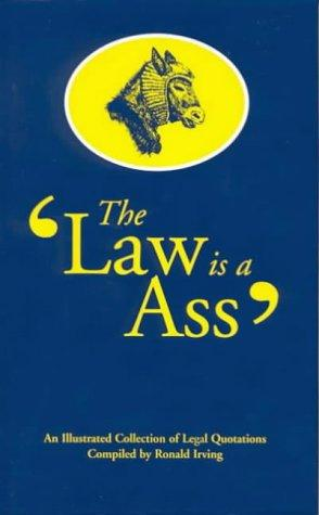 "Download ""The Law is a Ass"""