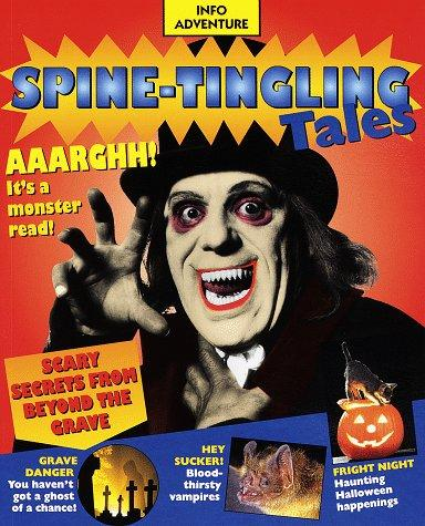 Download Spine-tingling tales
