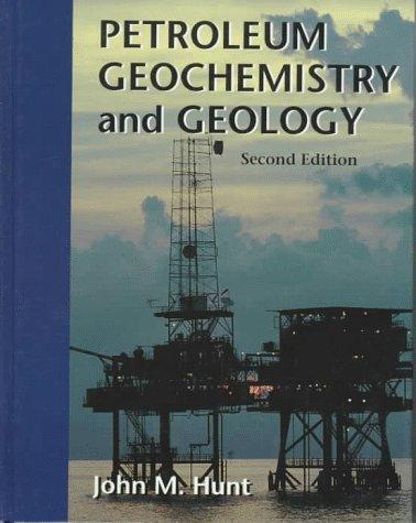 Download Petroleum geochemistry and geology