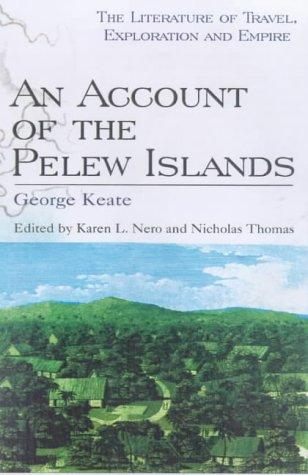 Download An account of the Pelew Islands