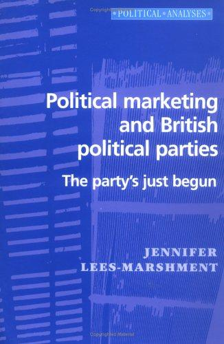 Download Political Marketing and British Political Parties