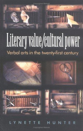 Download Literary Value/ Cultural Power