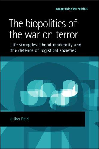 The Biopolitics of the War on Terror