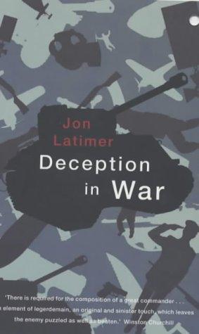Download Deception in War