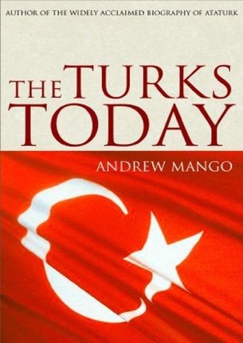 Download The Turks Today