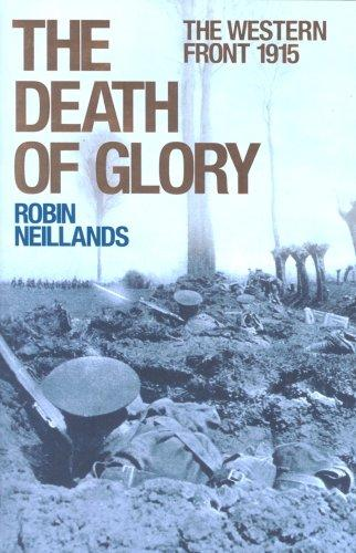 Download The Death of Glory