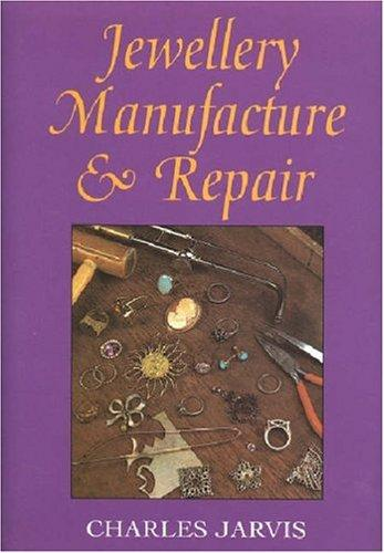 Download Jewellery manufacture and repair