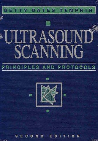Download Ultrasound scanning