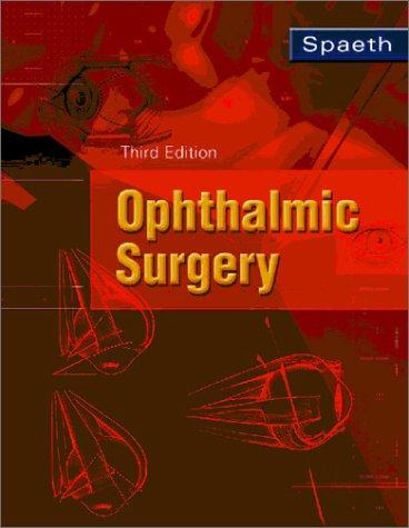Download Ophthalmic Surgery