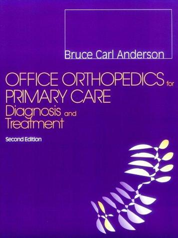 Download Office orthopedics for primary care