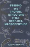 Download Feeding and trophic structure of the deep-sea macrobenthos