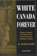 White Canada Forever