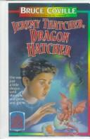 Jeremy Thatcher, Dragon Hatcher (Magic Shop Books)
