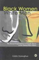 Black women/white men