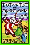 Download Dot and Tot of Merryland