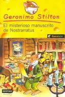 Download El Misterioso Manuscrito De Nostrarratus