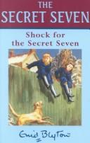 Download Shock for the Secret Seven (Galaxy Children's Large Print Books)