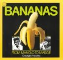 Bananas by George Ancona
