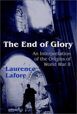 Download The End of Glory