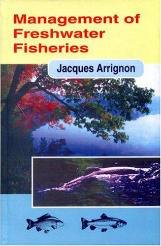 Download Management of Freshwater Fisheries