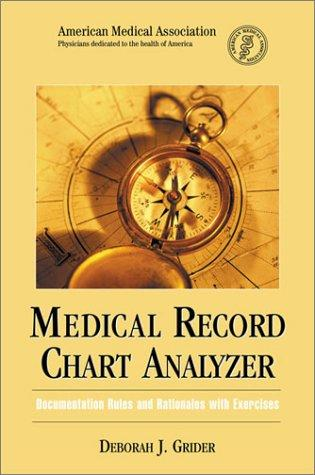 Download Medical Record Auditor