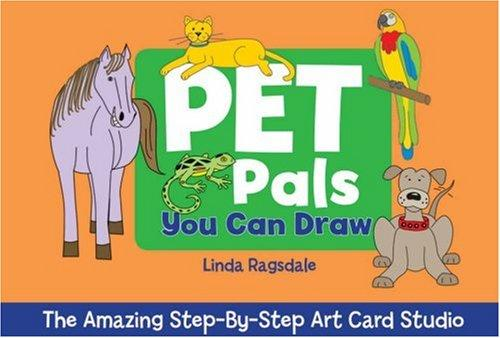 The Amazing Step-By-Step Art Card Studio