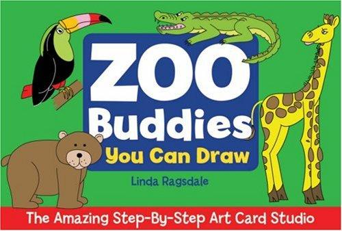 Download The Amazing Step-By-Step Art Card Studio