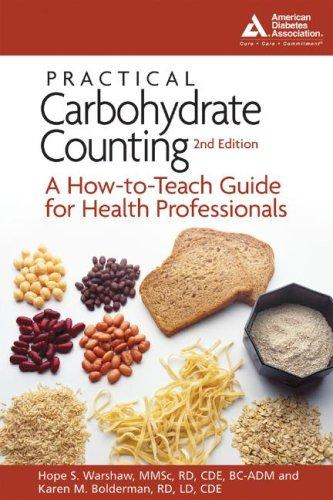 Download Practical Carbohydrate Counting