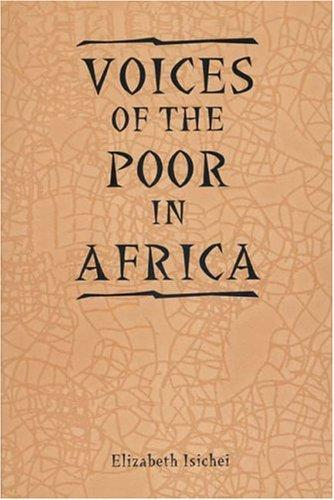 Download Voices of the Poor in Africa